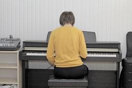 Müzik Etkinliği